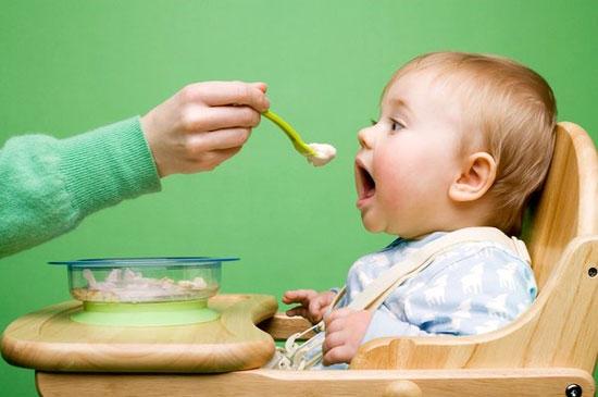 Phòng chống suy dinh dưỡng cho trẻ mầm non